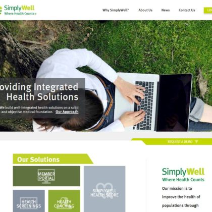 SimplyWell Partners with BHMI to Develop Enhanced Health Coaching Web Portal
