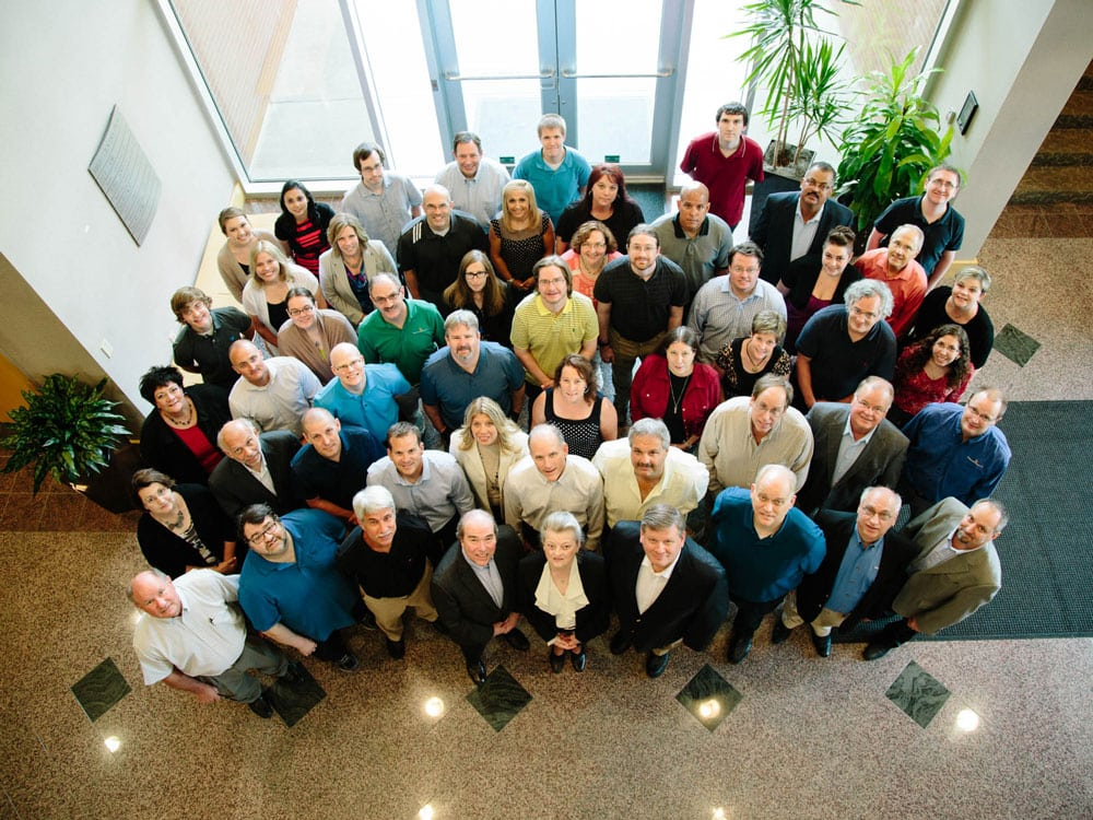 enterprise software applications Our Team Our team Photo