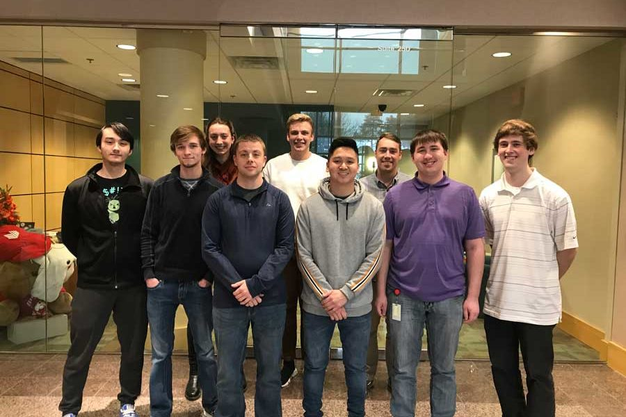 BHMI WELCOMES SPRING STUDENT INTERNS