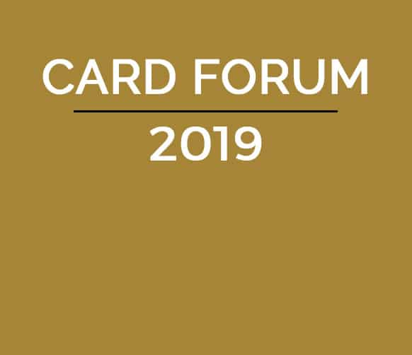 Three Reasons to Visit BHMI at Card Forum