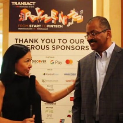 CONCOURSE SALES DIRECTOR INTERVIEWED BY MM&T