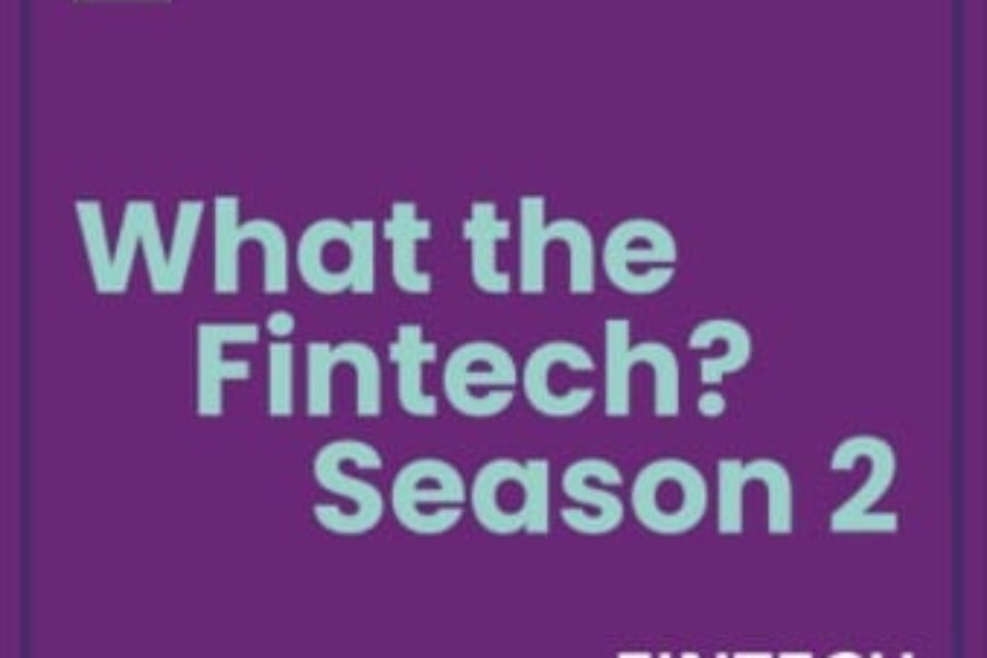 What the Fintech? Podcast: Back Office Processing for Real-Time Payments