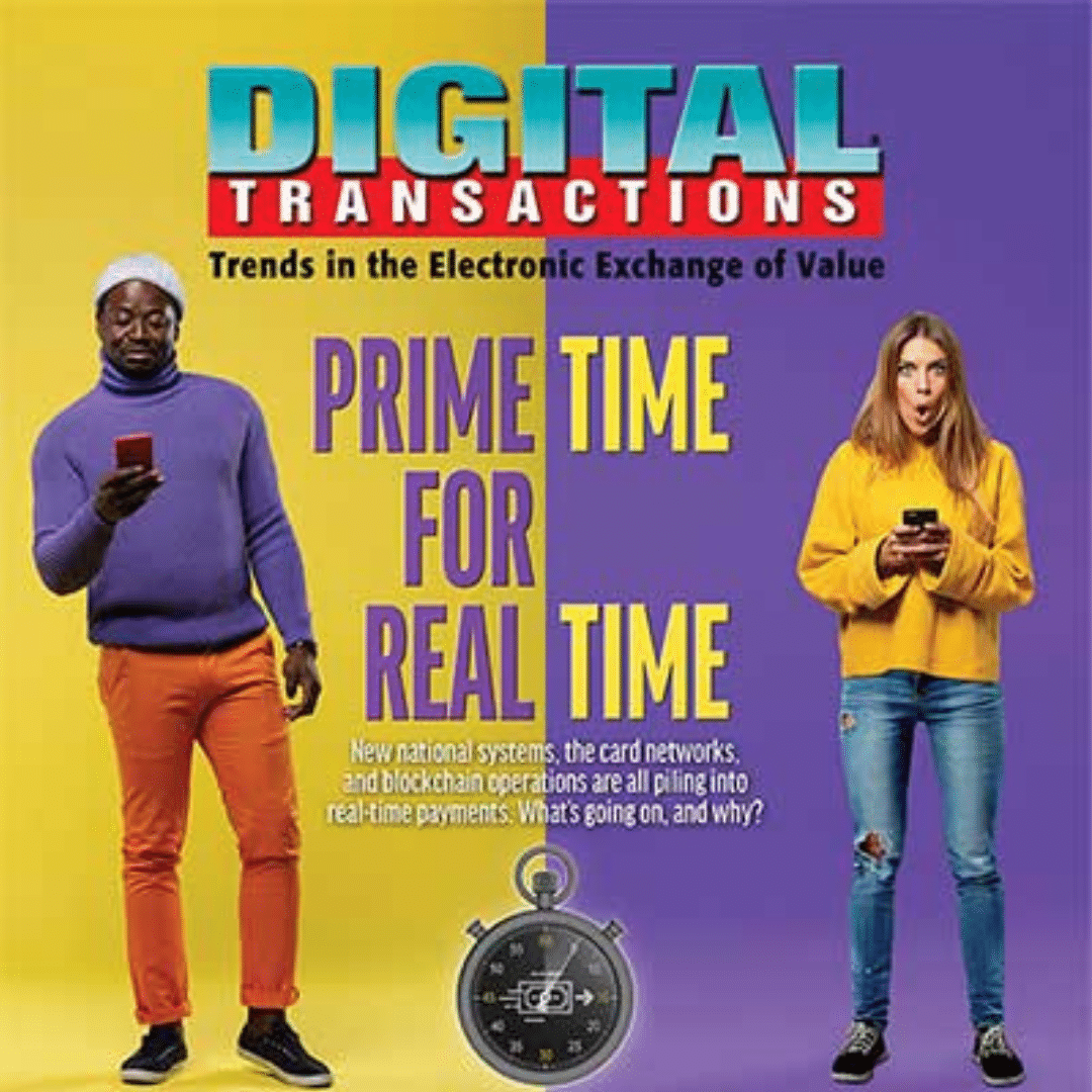 Prime Time for Real Time